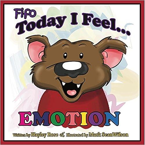 Fifo –  Today I Feel Emotion