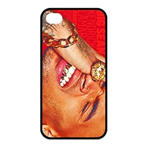 Diy Yourself customized Chris Brown for iphone 6 4.7 case cover iphone 3YgnJP4PZGN