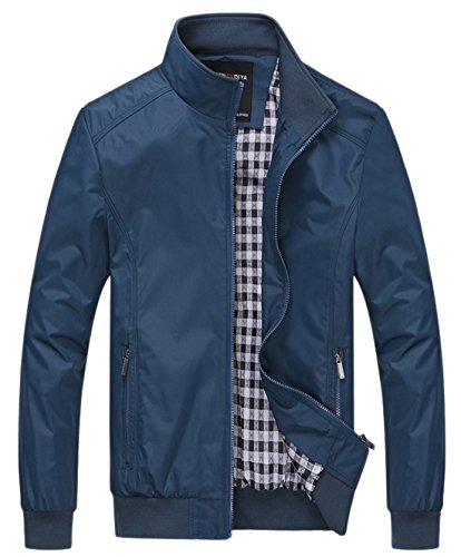 Blue Corduroy Jacket - 2