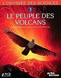 Le Peuple des Volcans [Blu-ray]
