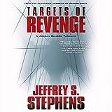 Targets of Revenge: Jordan Sandor, Book 3