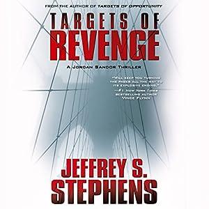 Targets of Revenge Audiobook