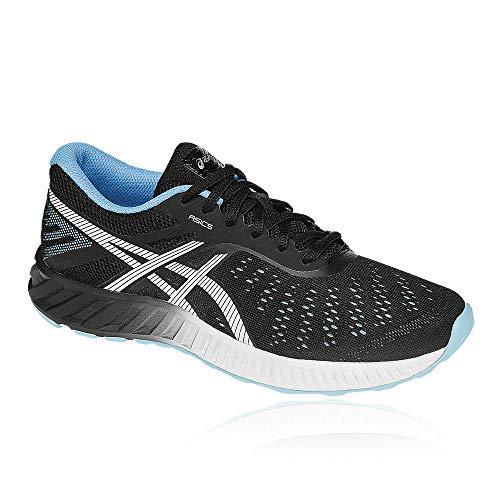 Black FuzeX T670N Running Asics Shoes Lyte Women's czwYOqHf