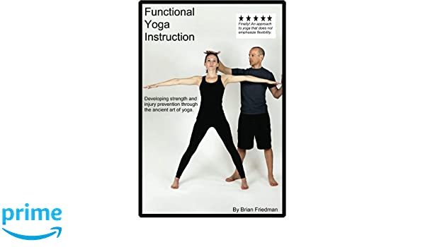 Functional Yoga Instruction: Volume 1: Amazon.es: Brian ...