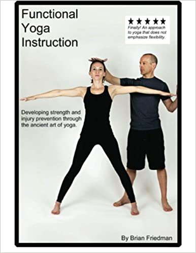 Functional Yoga Instruction: Volume 1: Amazon.es: Brian ...
