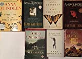 Download Anna Quindlen Paperback Fiction Collection 7 Book Set in PDF ePUB Free Online