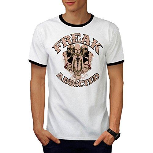 Guitar Kids Ringer T-shirt - 5