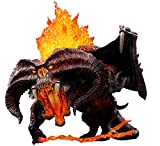 The Lord of The Rings: Balrog Defo-Real Soft Vinyl Statue