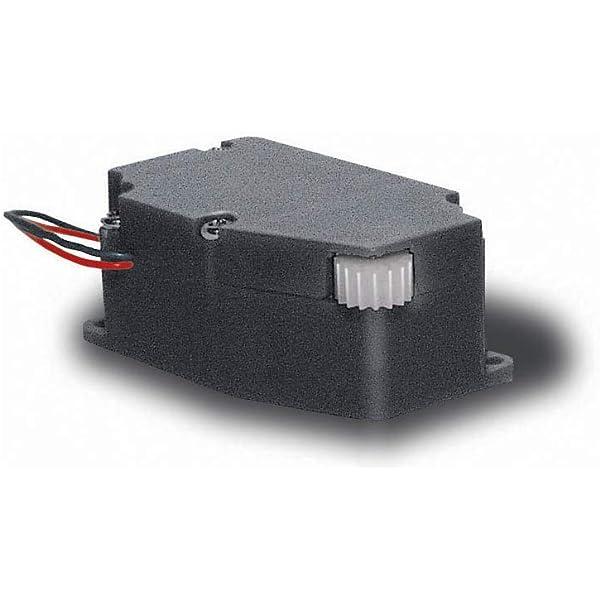 Motorizing Kit DC Motor /& Gearbox N Scale HO
