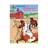 Breyer Stablemates Coloring & Activity Book