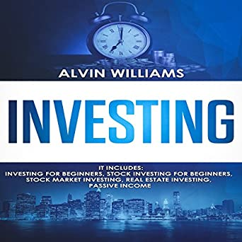 Amazon com: Investing: 5 Manuscripts: Investing for Beginners, Stock