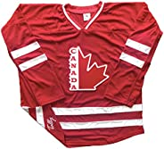 Team Canada Hockey Jerseys - We are Ready to Customize with Your Name and Number