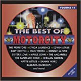 The Best Of Motorcity Vol. 11 by Various Artists (2011-10-24)