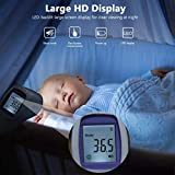Digital Thermometer, Non-Contact Body Infrared