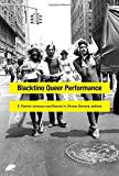 Blacktino Queer Performance