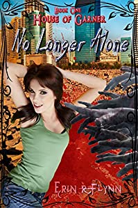 No Longer Alone by Erin R Flynn ebook deal