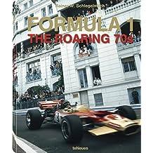Formula 1: The Roaring 70s