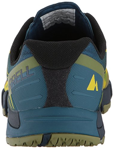 Merrell Men's Bare Access Flex Trail Runner Citronelle clearance pay with paypal clearance Manchester free shipping big sale cheap deals discount wholesale LSLjKebicL