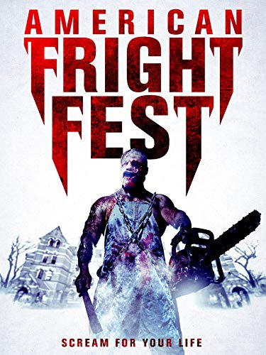 American Fright Fest -