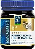 Manuka Honey Gold 250 grams