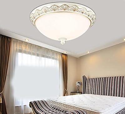 Jingzou Led fashion European ceiling white aisle corridor kitchen lighting