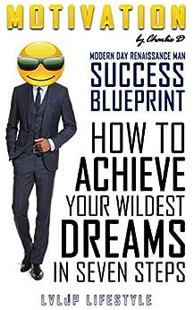 Motivation Blueprint Happiness Deserve Renaissance ebook product image