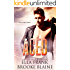 Aced (PresLocke Series Book 1)