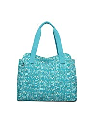 Ladies nylon bag/Middle aged Mummy bag/Mother bags/Shopping bag/Canvas bag-C