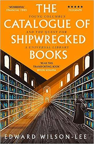 Risultato immagini per catalogue of shipwrecked books