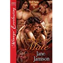Claiming Their Mate [Wolf Packs of Fate 5] (Siren Publishing Menage Everlasting)