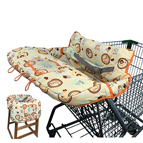 Most bought Shopping Cart Covers