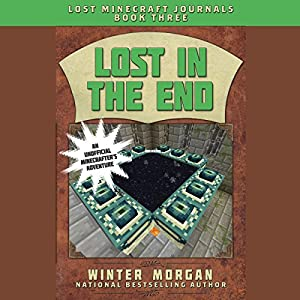 Lost in the End Audiobook