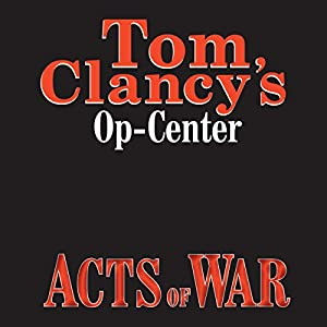 Acts of War Audiobook