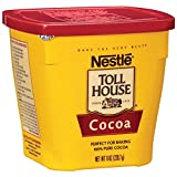 Nestle Toll House Cocoa, 8 Ounce