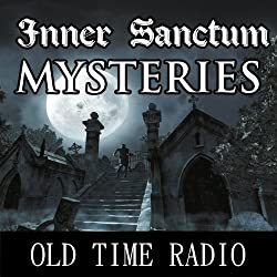 Inner Sanctum Mysteries