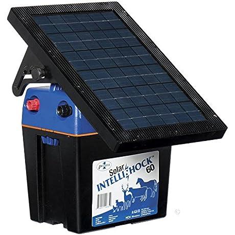 Premier Solar IntelliShock 60 Fence Energizer