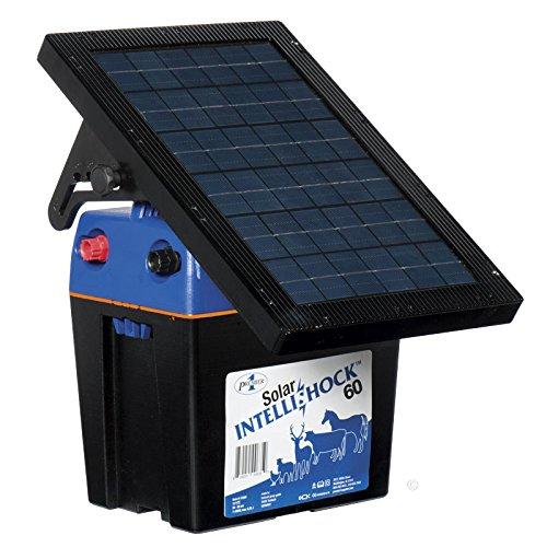 Premier Solar IntelliShock 60 Fence Energizer by Premier 1 Supplies