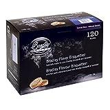 Bradley Smoker BTSB120 Special Blend 120 pack