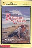 Robinson Crusoe, Daniel Defoe, 0590432850