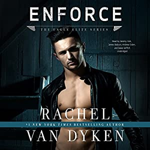 Enforce Audiobook