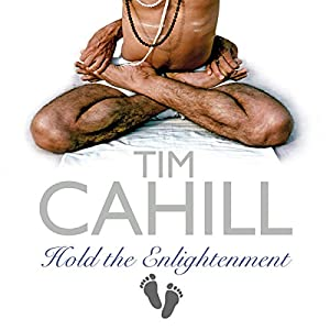Hold The Enlightenment Audiobook