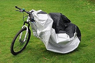 Fahrradschutzhülle Bild
