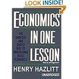Economics in 1 Lesson