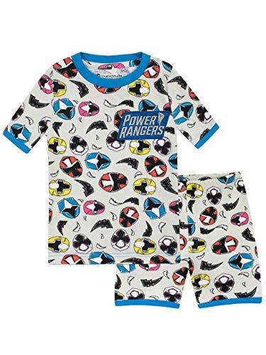 Power Rangers Jongens Pyjama's Ninja Steel
