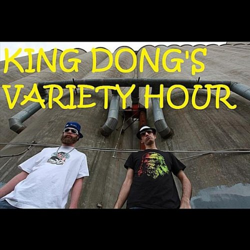 King Dong Theme Song [Explicit]