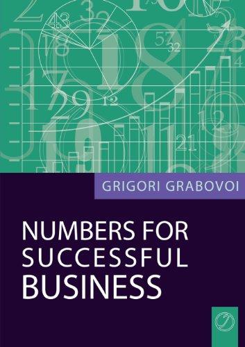 Numbers for Successful Business [Grigori Grabovoi] (Tapa Blanda)