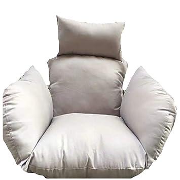 Amazon.com: KE & LE Swing - Cojín para asiento de silla ...