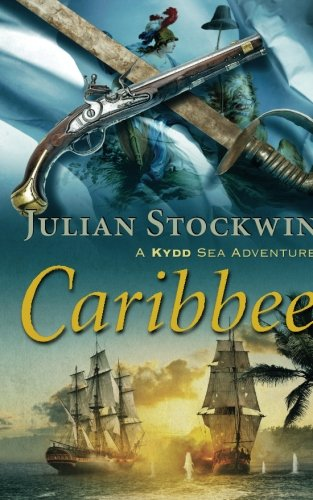 Caribbee Kydd Sea Adventure Adventures product image
