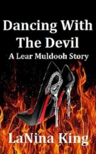 Books : Dancing With The Devil - A Lear Muldooh Story