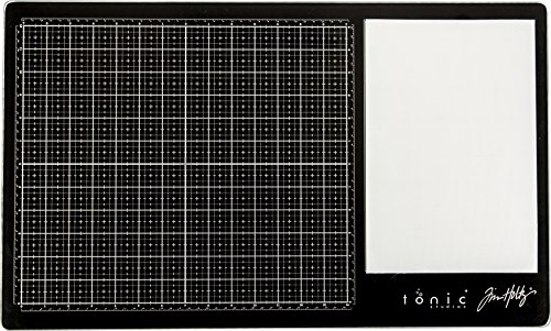 Tonic 1914E Glass Media Mat